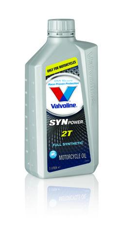 Media Library - Valvoline SynPower 2T