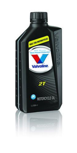 Media Library - Valvoline Motorcycle Oil 2T