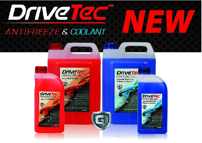 Media Library - Drivetec Antifreeze