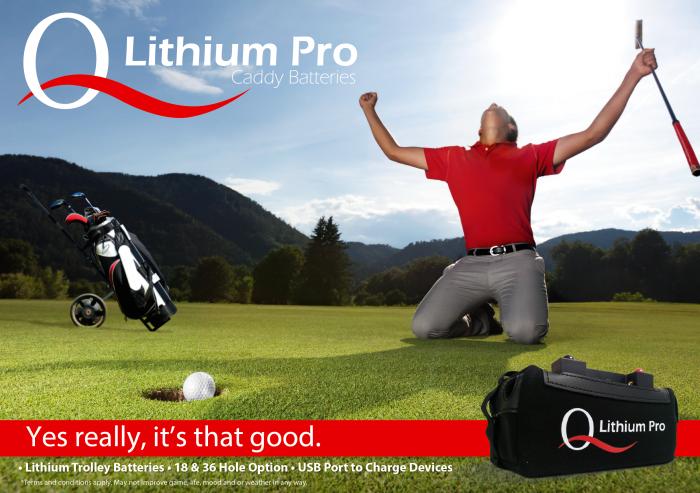 Media Library - Q Lithium Pro