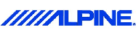 Alpine Car Audio & Multimedia Logo