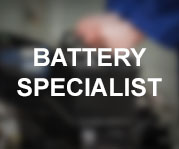 Image of Battery Specialist