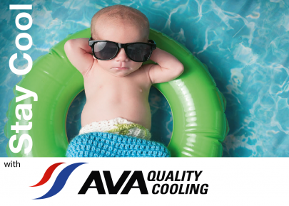 Image of AVA Cooling