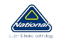 National Clutch Logo