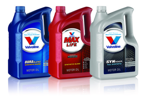 Valvoline passenger car motor oil qualvecom dublin ireland for Which motor oil for my car