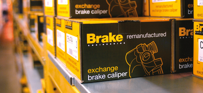 Media Library - Brake Engineering Banner
