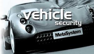 Media Library - Meta System Car