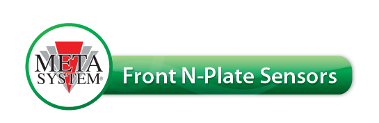 Media Library - Meta Front Plate Button