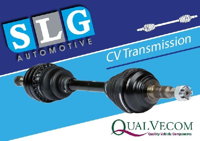 Media Library - SLG Automotive