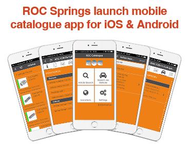 Media Library - ROC App 2