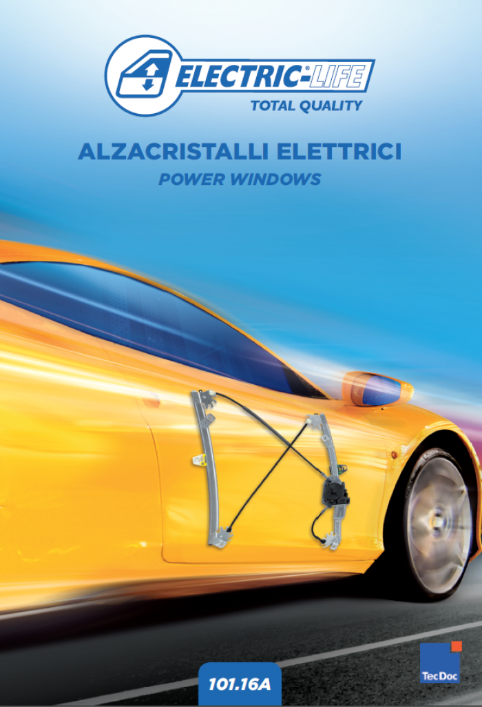 Media Library - Electric Life New Catalogue