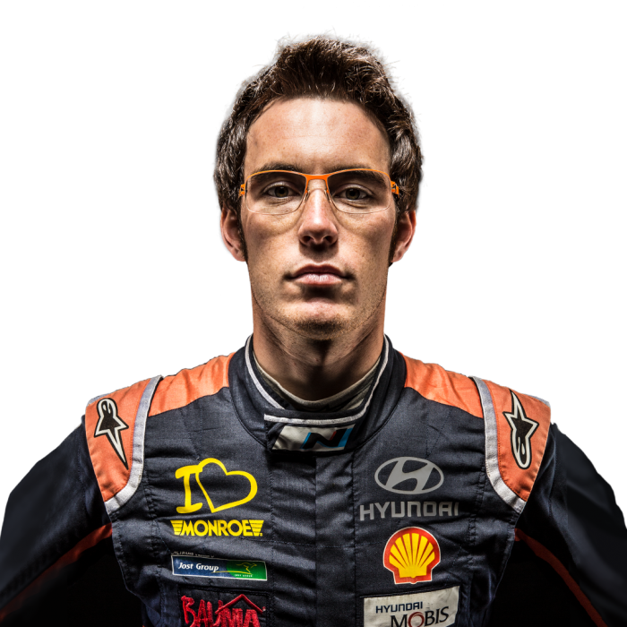 Media Library - Thierry Neuville
