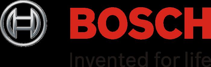 Media Library - Bosch Logo