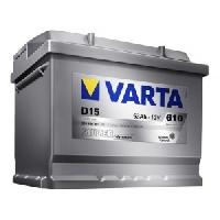 An image of Varta Batteries